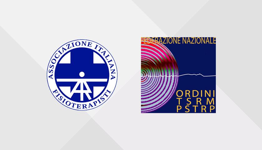 associazioni italiane e internazionali con cui collabora la Dottoressa in Fisioterapia e osteopatia Sara Dante